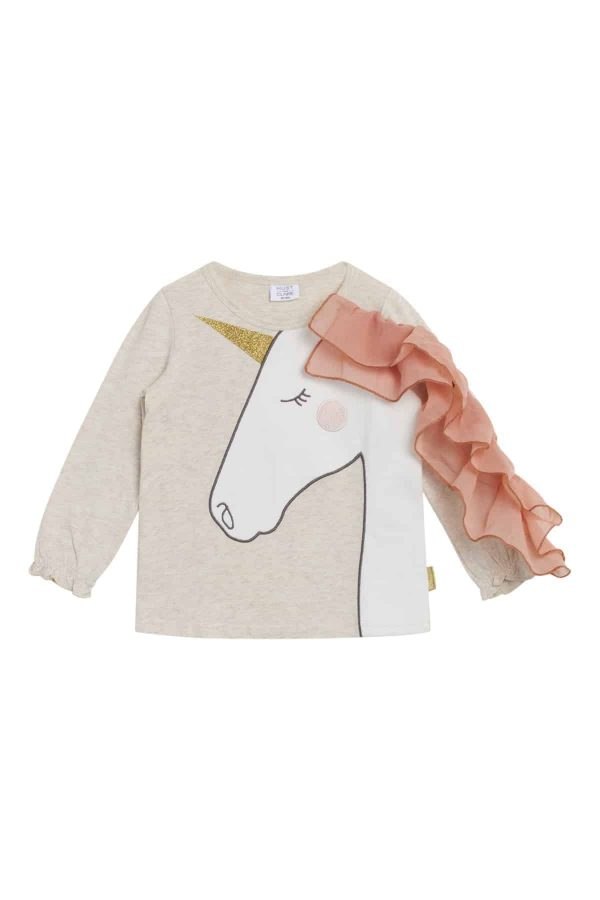 Hust and Claire T-shirt Adisa