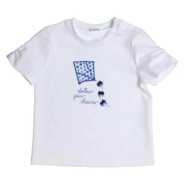 GYMP T-shirt Kite