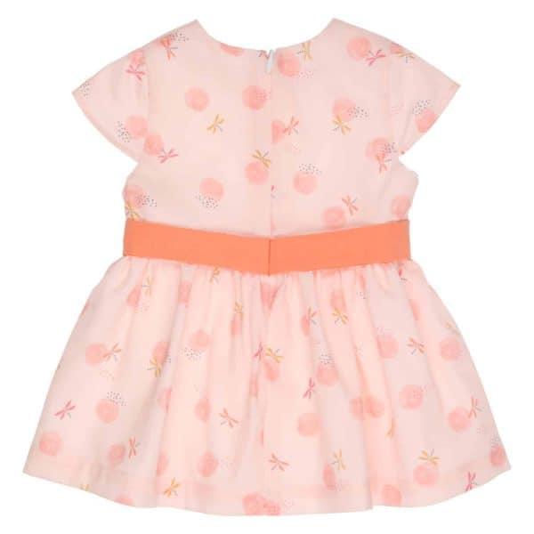 GYMP jurk sweet peach