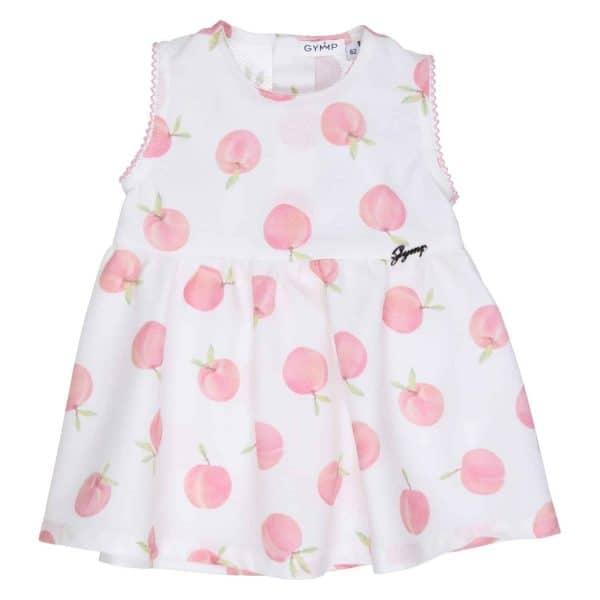 GYMP jurk Peach