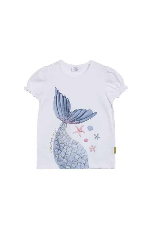 Hust and Claire T-shirt Ayla