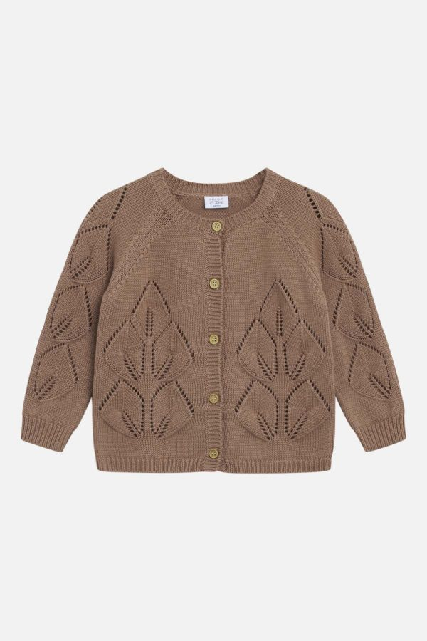 Hust and Claire cardigan 'Catharina'