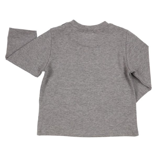 GYMP longsleeve 'there yet?'