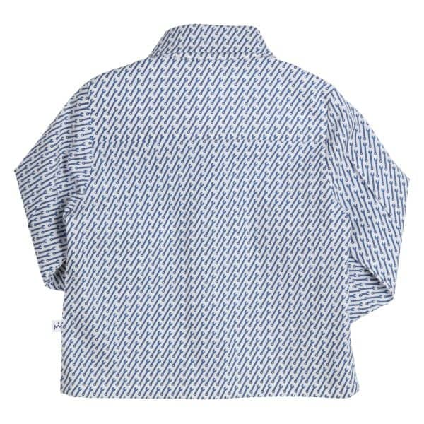 GYMP hemd 'tools'