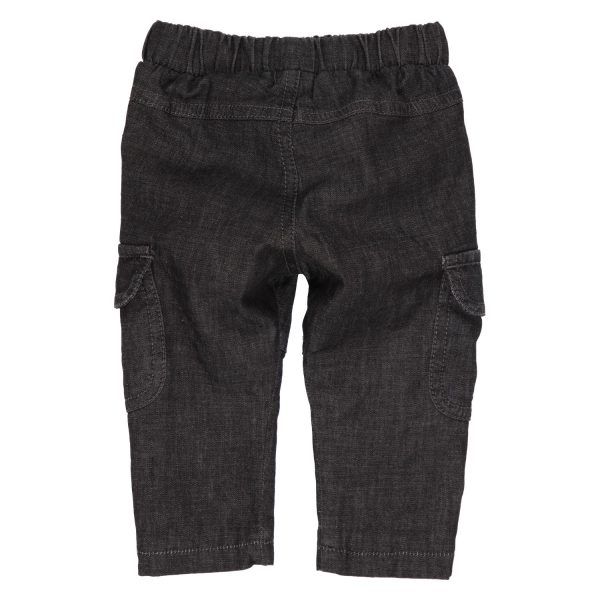 GYMP jeans lined