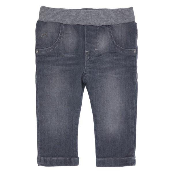 GYMP jeans stretch grijs