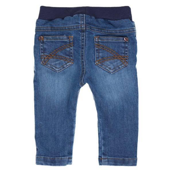 GYMP blue jeans