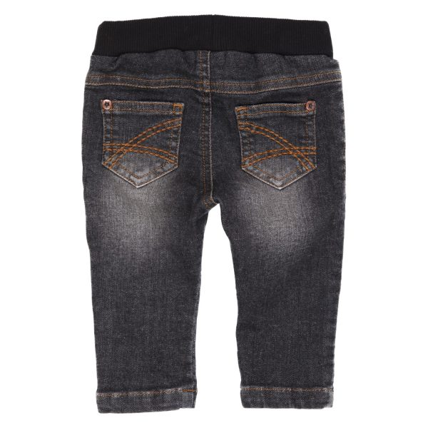 GYMP antraciet jeans