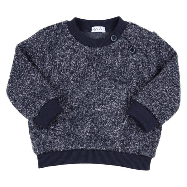 GYMP sweater 'classic blue'