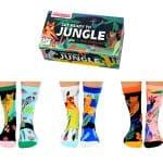 Kindersokken Jungle Oddsocks