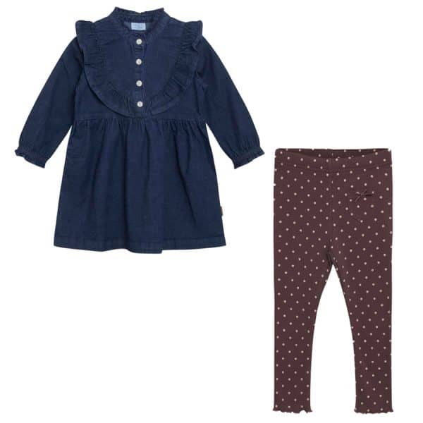 outfit Dorette Hust and Claire
